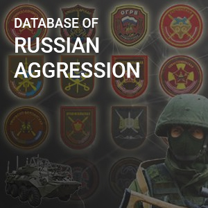 Proofs of the Russian Aggression: InformNapalm releases extensive database of evidence